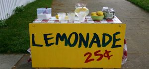 Got dealt so many lemons from this partnership I could have opened a national lemonade chain